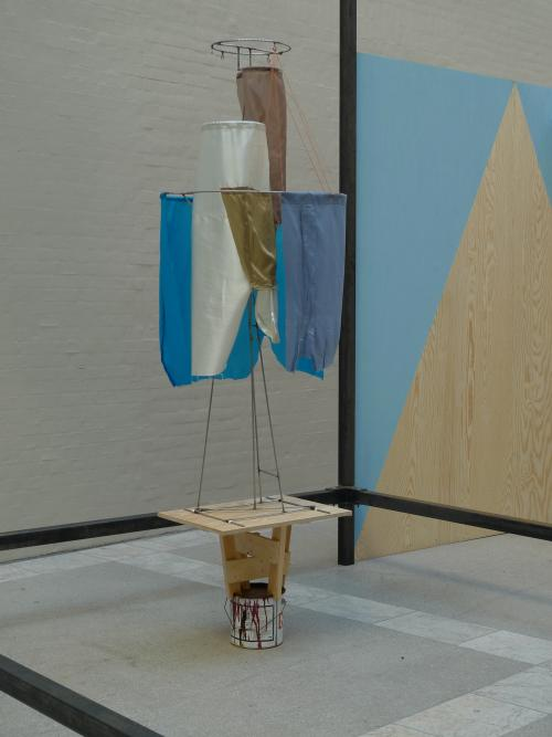 Sideordnet opstilling 2014
