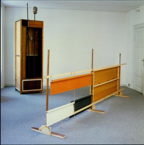 Væg og herreskab 1992.